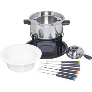 Kitchencraft Deluxe Fonduegryta