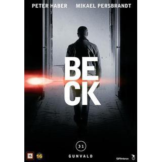 Beck 31: Gunvald (DVD) (DVD 2016)
