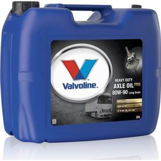 Valvoline Heavy Duty Axle Oil Pro 80W-90 LD 20L Automatlådsolja