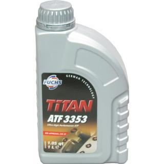 Fuchs Titan ATF 3353 Dexron III 1L Automatlådsolja
