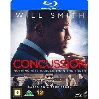 Concussion (Blu-ray) (Blu-Ray 2015)