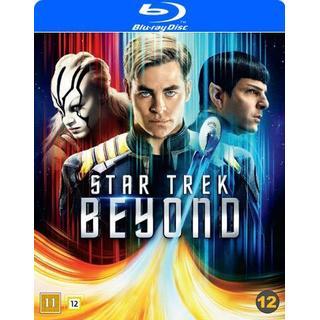 Star Trek 13: Beyond (Blu-ray) (Blu-Ray 2016)