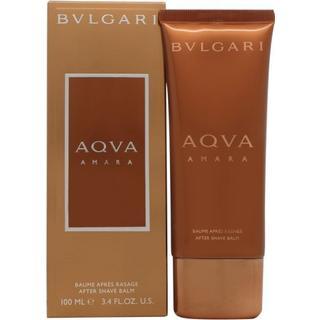 Bvlgari Aqva Amara After Shave Balm 100ml