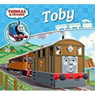 Engine Adventures: Toby (Thomas Engine Adventures)