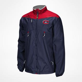 Reebok Montreal Canadiens Center Ice Rink Jacket 16/17