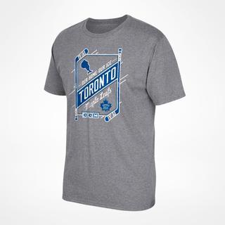 CCM Toronto Maple Leafs Home Ice T-Shirt