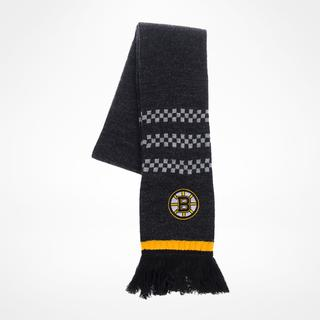 Reebok Boston Bruins Textured Scarf