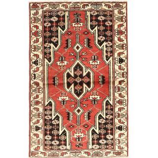 CarpetVista MRA627 Saveh (83x132cm) Flerfärgad