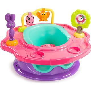 Summer infant SuperSeat Forest Friends