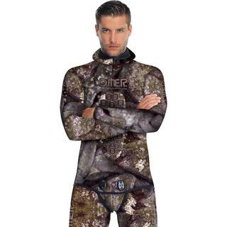 omer Holo Stone Jacket 7mm