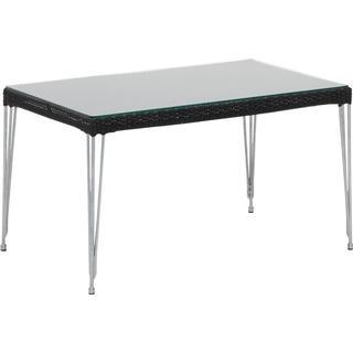 Sika Design Mercur 100x60cm Trädgårdsmatbord
