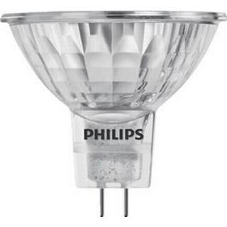 Philips Halogen Lamp 35W GU5.3 2 Pack