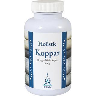 Holistic Koppar 100 st
