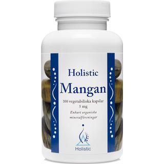 Holistic Mangan 100 st