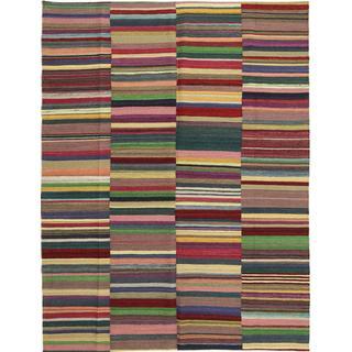 CarpetVista ABCS1664 Kelim Modern (180x235cm)