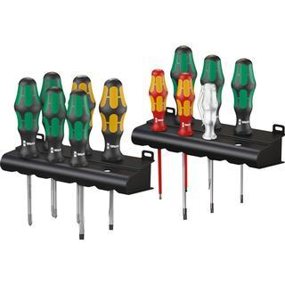 Wera 5051011001 Kraftform XXL 2 Set 12-delar