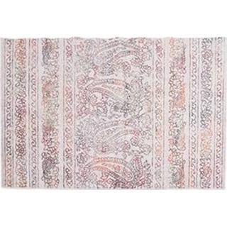 Arkiio Alby (160x230cm) Vit, Flerfärgad