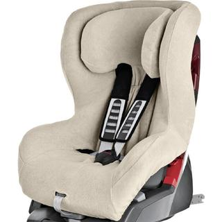 Britax Safefix Plus Summer Cover