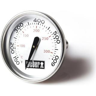 Weber Low Thermometer Q/Spirit/Charcoal 7581