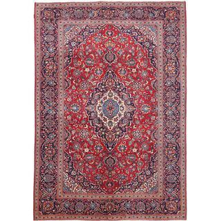 CarpetVista NAZA640 Keshan Patina (233x331cm)
