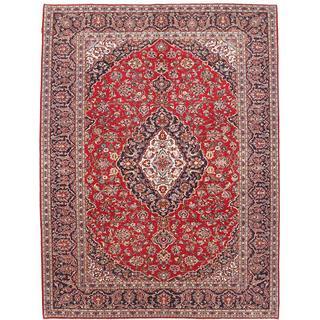 CarpetVista NAZA591 Keshan Patina (265x357cm)