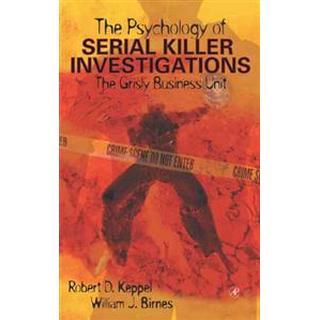 The Psychology of Serial Killer Investigations (Inbunden, 2003)