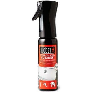 Weber Grill Cleaner Stainless Steel 17682