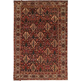 CarpetVista NAZA87 Bakhtiar Patina (439x513cm)