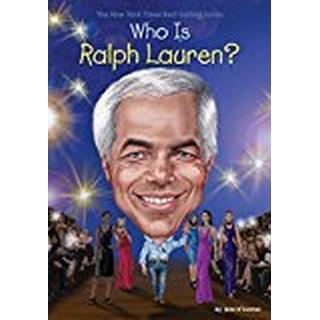 Who Is Ralph Lauren? (Häftad, 2017)