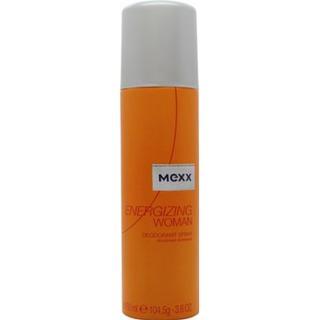 Mexx Energizing Woman Deo Spray 150ml