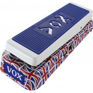 Vox V847 Union Jack