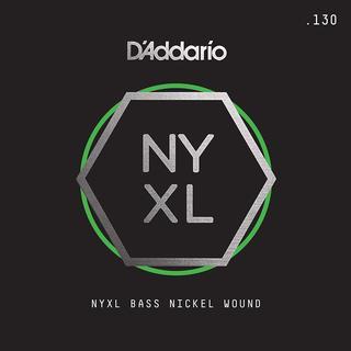D'Addario NYXLB130T