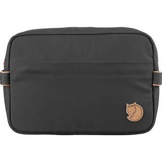 Fjällräven Travel Toiletry Bag - Dark Grey
