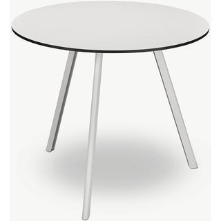Skagerak Overlap Ø85cm cafébord