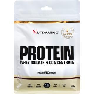 Nutramino Protein Powder Stracciatella 500g