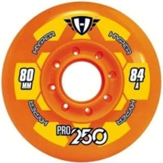 Hyper Pro 250 76mm 84A 4-pack