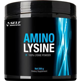 Self Omninutrition Amino Lysine 200g