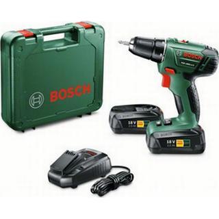 Bosch PSR 1800 Li-2 (2x2.0Ah)