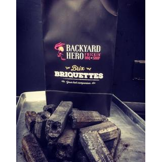 Brix Briquettes 10kg