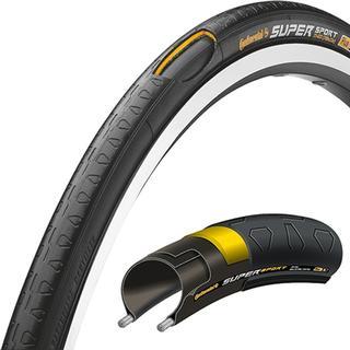 Continental Super Sport Plus 28x23c (23-622) THV033630