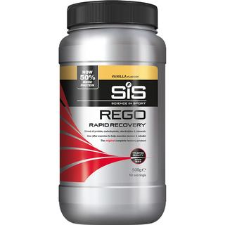 SiS Rego Rapid Recovery Vanilla 1.6kg