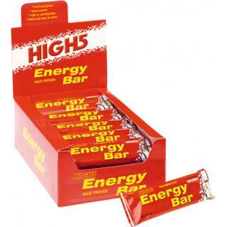 High5 Energy Bar Banana 60g 25 st