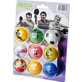 Joola Fan Multi-Colour