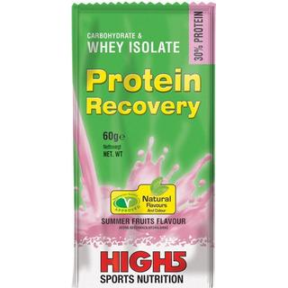 High5 Protein Recovery Summer Fruits 60g 1 st