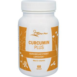 Alpha Plus Curcumin Plus 60 st