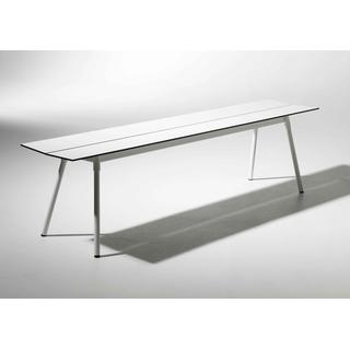 SMD Design Ella 33.5x220cm Trädgårdsbänk