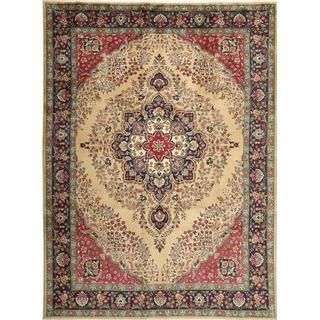 CarpetVista MRB1589 Tabriz Persisk (255x340cm)