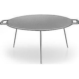 Muurikka Griddle Pan With Legs 48cm