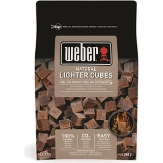 Weber Ligth Cubes Ecological 17612