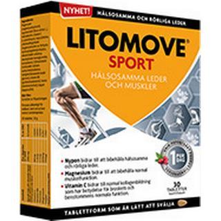 Orkla Litomove Sport 30 st